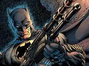 Dark Knight III: Master Race Variant Covers Announced