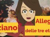 Come Tiziano Parlò Della Vita Dell'uomo Pittura.