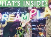 Review: Dreamworks' Dreamplay, City Dreams