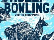 Holly Bowling: West Coast Tour Dates