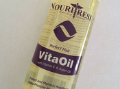 Nouritress Perfect Hair VitaOil Healthier, Stronger Natural Growth