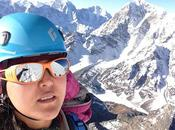 Sherpani Named 2016 People's Choice Adventurer Year