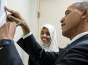 President Obama's Speech Baltimore Mosque