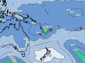 Vanuatu Weather Watch: Cyclones Possible Thursday