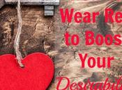 Wear Boost Your Desirability