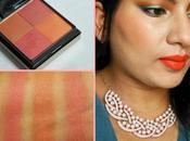 Give Peach: Givenchy Prisme Again! Blush Euphoric Orange