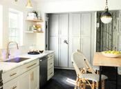 Montage: Kitchens Mixing Sconces Pendant Lights