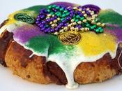 Tuesday King Cake