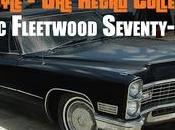 Rotting Style 1967 Cadillac Fleetwood Seventy-Five (Limo)