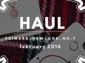 Haul: Primark, Look No.7.