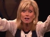 Photojournalism Undignified Beth Moore