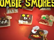 Brains, Schmains: About Some Zombie S'mores!