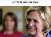 Friday Funny: Cheer Hillary!