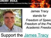 James Tracy Legal Defense Fund Need Your Help