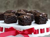Fudge Brownies Valentines