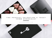 Perfect Valentine's Treat from Zchocolat
