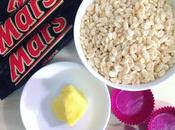 Food: Rice Krispies Treats