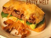 Chipotle Cheddar, Avocado, Onion Patty Melt