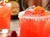 Grapefruit Raspberry Margarita National