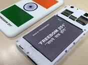 Freedom World's Cheapest Smart Phone
