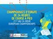 World European Hour Championships 2016/17