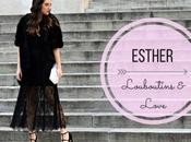Style Spotlight: Esther Santer