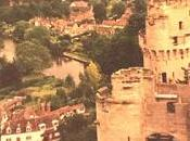 Tuesday Travel Snapshot...View From Warwick Castle England
