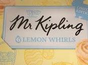 Today's Review: Kipling Lemon Whirls