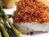 Recipe: Spanish-Inspired Chorizo Crusted Fish