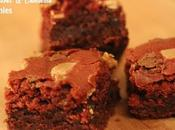 Velvet Chocolate Brownies
