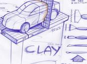 Reasons Clay Modelling Important Design