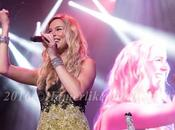 Joss Stone Charmed Audience With Performance Sing-Jazz 2016