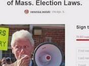 Over 105,000 People Calling Bill Clinton's Arrest
