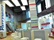 Parryware Display Studio Roca Bathrooms Inaugurated Abello