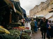 Majestic Morocco: Culture Shocked Medina