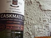 Jameson Cask Mates Stout Finish Review
