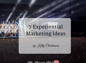 Experiential Marketing Ideas