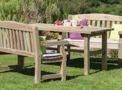 Hardwood Softwood Which Best Garden Furniture?