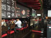 Mumbai: United Sports Grill, City Mall, Ghatkopar West