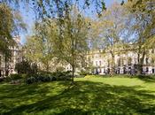 Mindfulness, Fitzroy Square Subversive (Guerilla) Gardening