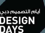Design Days Dubai Open March 14-18, 2016