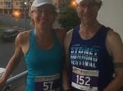 Port Macquarie Half Marathon Spent 53rd Birthday)