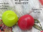 Organic Harvest Balm Green Apple, Pomegranate Review