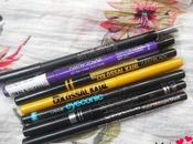 Black Kohl from India Compared Tried Tested