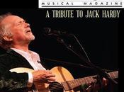 Smithsonian Folkways Release: Tribute Jack Hardy