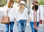 Chic Every Lace