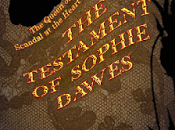 Book Review: Testament Sophie Dawes