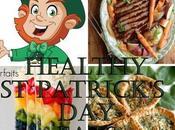 Healthy Options Saint Patricks