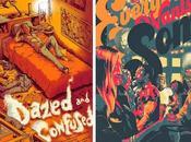 Mondo Artists Reimagine Linklater Movie Posters Exhibition