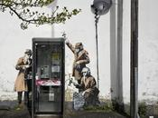 Banksy Tagged, Mugged: Abuse Geo-Profiling Trying Unmask Britain's Most Famous Artist.